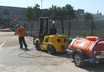 Portable High Pressure Power Washers