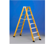 Fiberglass Ladder V6 2,40m