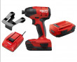 SID 4-A22  Cordless Compact Impact Driver