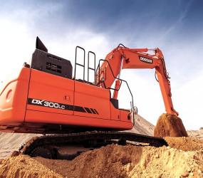 Excavare si nivelare pamant, pietris, nisip, balast